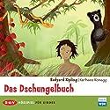 Das Dschungelbuch Hörspiel von Rudyard Kipling Gesprochen von: Traugott Buhre, Christian Redl