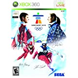 Vancouver 2010: Official Video Game of The Olympic Winter Games - Xbox 360 Standard Editionby Sega of America, Inc.