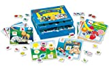 Lauri Toys Early Learning Center Kit-Categories