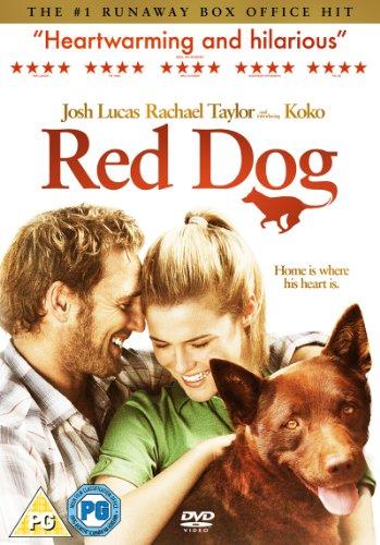 Red Dog [DVD]