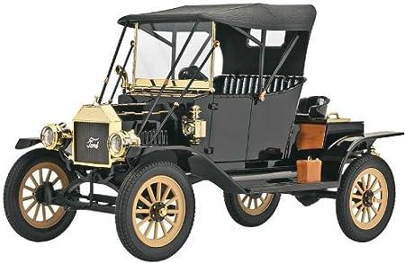 Revell 07462 - Ford T Modell 1912 im Maßstab 1:16