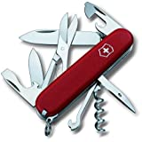 Victorinox 1370330 Army Knife Climber, Red