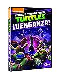 Teenage Mutant Ninja Turtles 3.4: ¡Venganza! [DVD] España