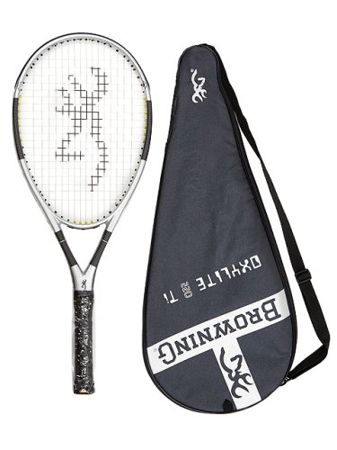 Browning Nano Oxylite 220 Ti Tennis Racket