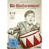 """Die Blechtrommel [Director's Cut] [2 DVDs]von """"David Bennent"""""""
