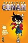 D�tective Conan, tome 40