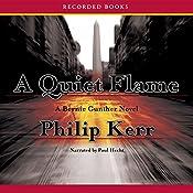 A Quiet Flame | Philip Kerr