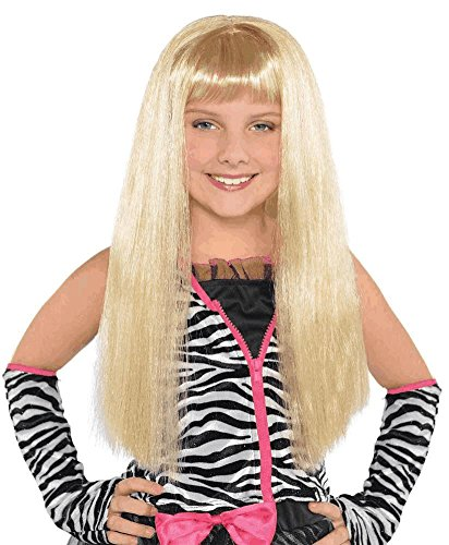 wig little diva