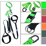 eaglefit® Sling Trainer professional - Schlingentrainer, Functional Training