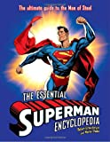 The Essential Superman Encyclopedia (034550108X) by Greenberger, Robert
