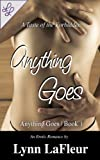 img - for Anything Goes (Anything Goes, Book 1) book / textbook / text book