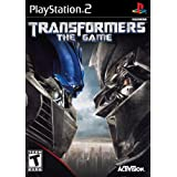 Transformers the Game - PlayStation 2 (Renewed)