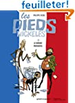 Les Pieds nickel�s, Tome 2 : Le candi...