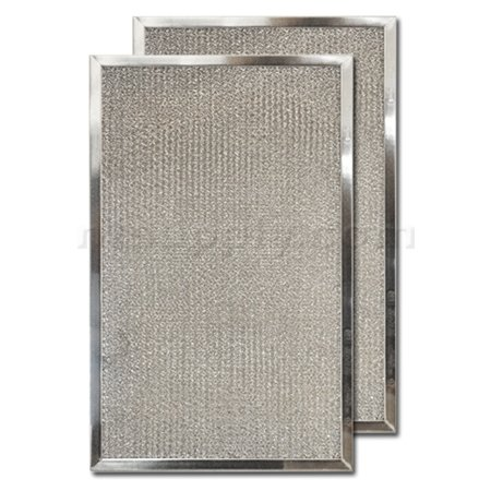 Cheap Honeywell Replacement Prefilter for 16″ X 20″ Air Cleaner, 2-Pack (B0076OXE6K)