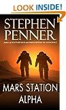 Mars Station Alpha