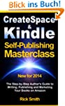 Createspace and Kindle Self-Publishin...