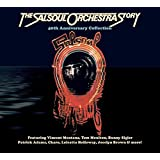 THE SALSOUL ORCHESTRA STORY 40TH  ANNIVERSARY COLLECTION
