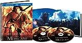 Image de Le Dernier des Mohicans [Ultimate Edition - Blu-ray + DVD]