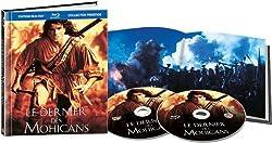 Le Dernier des Mohicans [Blu-ray]