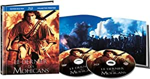 Le Dernier des Mohicans [Ultimate Edition - Blu-ray + DVD]