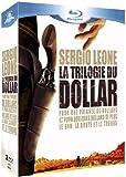 echange, troc Coffret Sergio Leone, la trilogie du dollar : Le bon, la brute et le truand - Pour une poignée de dollars - Et pour quelques d