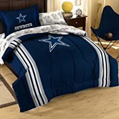 Dallas Cowboys Bed In a Bag by Northwest