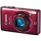 Canon PowerShot ELPH 510 HS Reviews