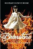 Brimstone (Maggie Quinn: Girl vs. Evil)