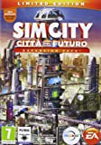 ELECTRONIC ARTS SIMCITY: CITIES OF TOMORROW - LIMITED EDITION PER PC