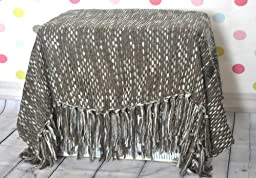 Newborn Baby photography photo props polyester Basket Stuffer Background blanket rug TZ25