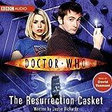 Doctor Who: The Resurrection Casket (Unabridged)