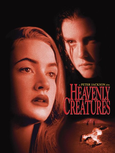 Amazon Com Heavenly Creatures Melanie Lynskey Kate