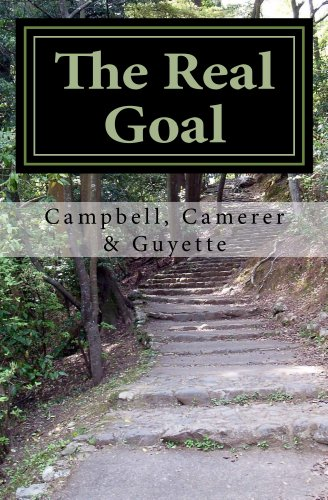 Terry Campbell - The Real Goal