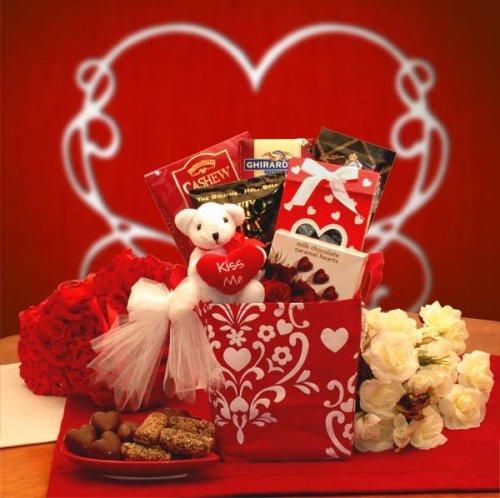 Kiss Me Valentine's Gift Set