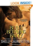 Beast Behaving Badly (Pride)