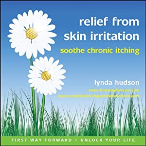 Relief from Skin Irritation: Soothe Chronic Itching | [Lynda Hudson]