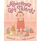Albertine's Got Talent