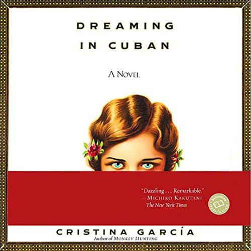 dreaming in cuban pilar A detailed discussion of the writing styles running throughout dreaming in cuban dreaming in cuban including including point of view pilar, however.