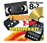 Video-2-PC DIY Video Capture Kit. For...