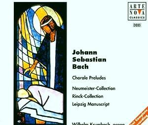 Chorale Preludes