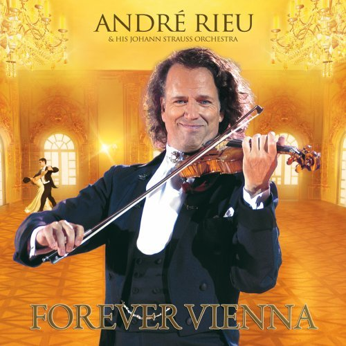 Andre Rieu by Andre Rieu