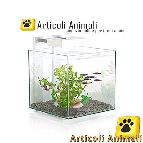 acquario-askoll-nexus-pure-25x25x31h-con-filtri-e-luce-a-led