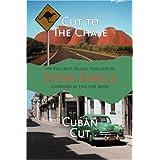 The Max Jones Novels - Cut to the Chase, Cuban Cutby Steve Emecz