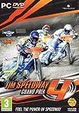 FIM Speedway Grand Prix 4 (PC DVD)