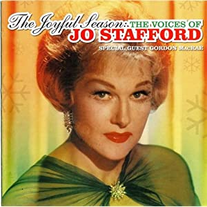 Jo Stafford -  The Joyful Season