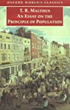 An Essay on the Principle of Population (0192837478) by Gilbert, Geoffrey