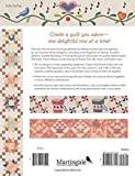 Download Moda All-stars All in a Row: 24 Row-by-row Quilt Designs