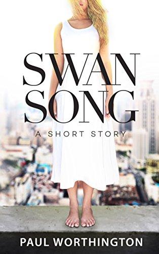 Book: Swan Song by Paul Worthington