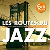 echange, troc Peter Bölke, Rolf Enoch - Les routes du jazz (6CD audio)
