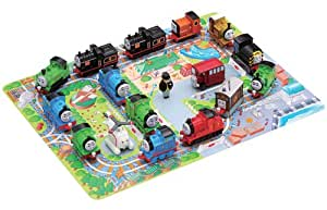 Amazon.com: THOMAS & FRIENDS: Pocket Fantasy (Basic Set): Toys & Games